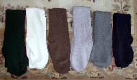 Delp Wool Stockings
